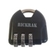 RickRak Luggage Lock