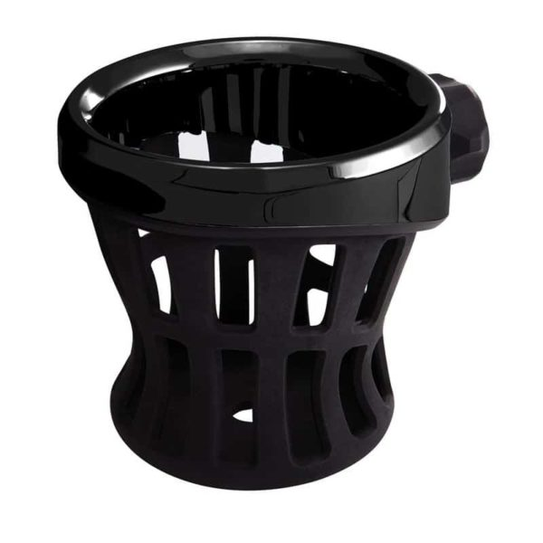 BLACK DRINK HOLDER