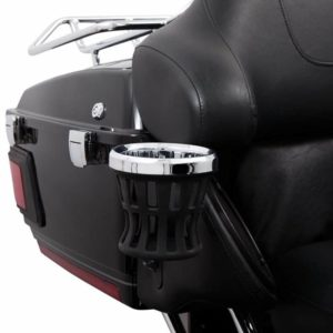 CHROME PASSENGER DRINK HOLDER