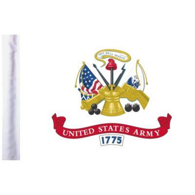 1775 Army